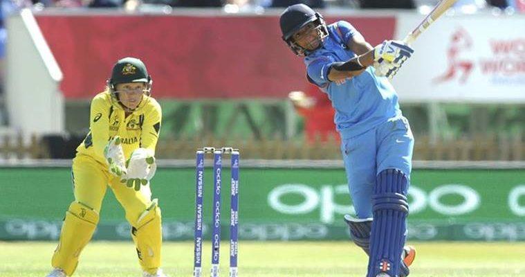 Women's T20 IPL-style tournament