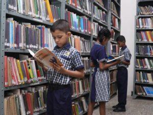 Malti Jayant Dalal High School