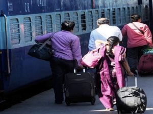 luggage rule indian railways