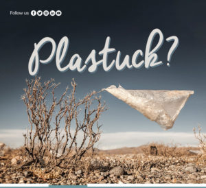 Global use of plastic threatens life