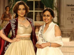Indian Couture Week 2018