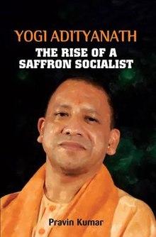 The Rise of a Saffron Socialist