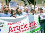 Article 35(A)