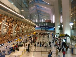 Indra-Gandhi-International-Airport