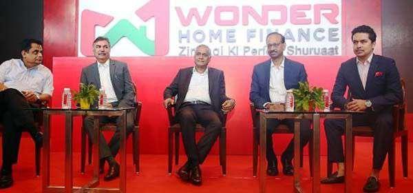 Wonder Home Finance Limited